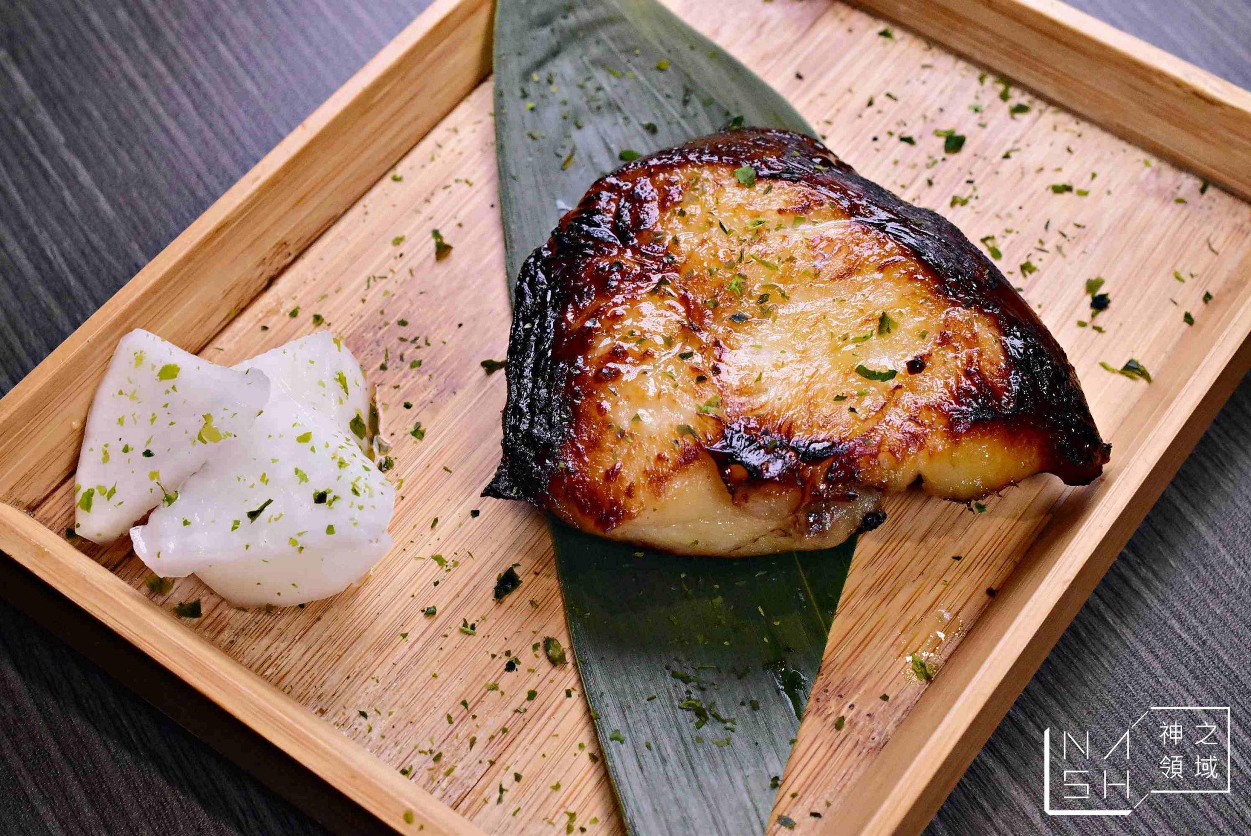 賞鮨手作料理店