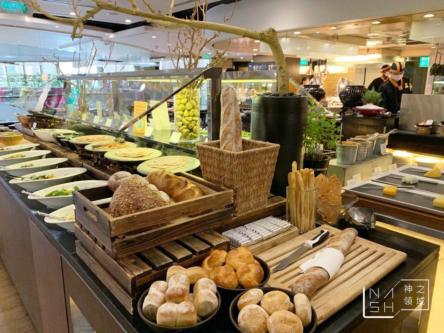 遠東Cafe