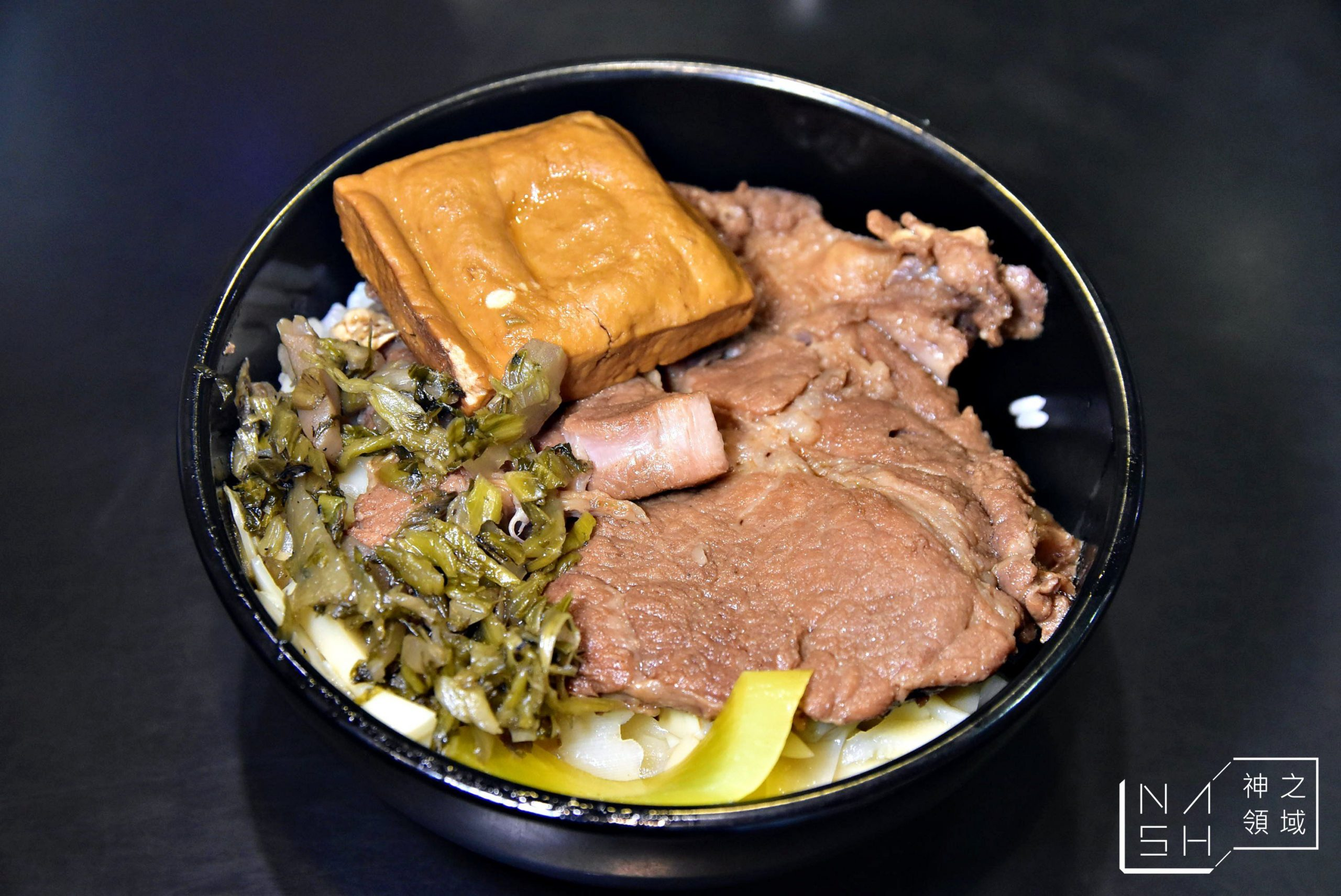 滷大夫新城爌肉飯