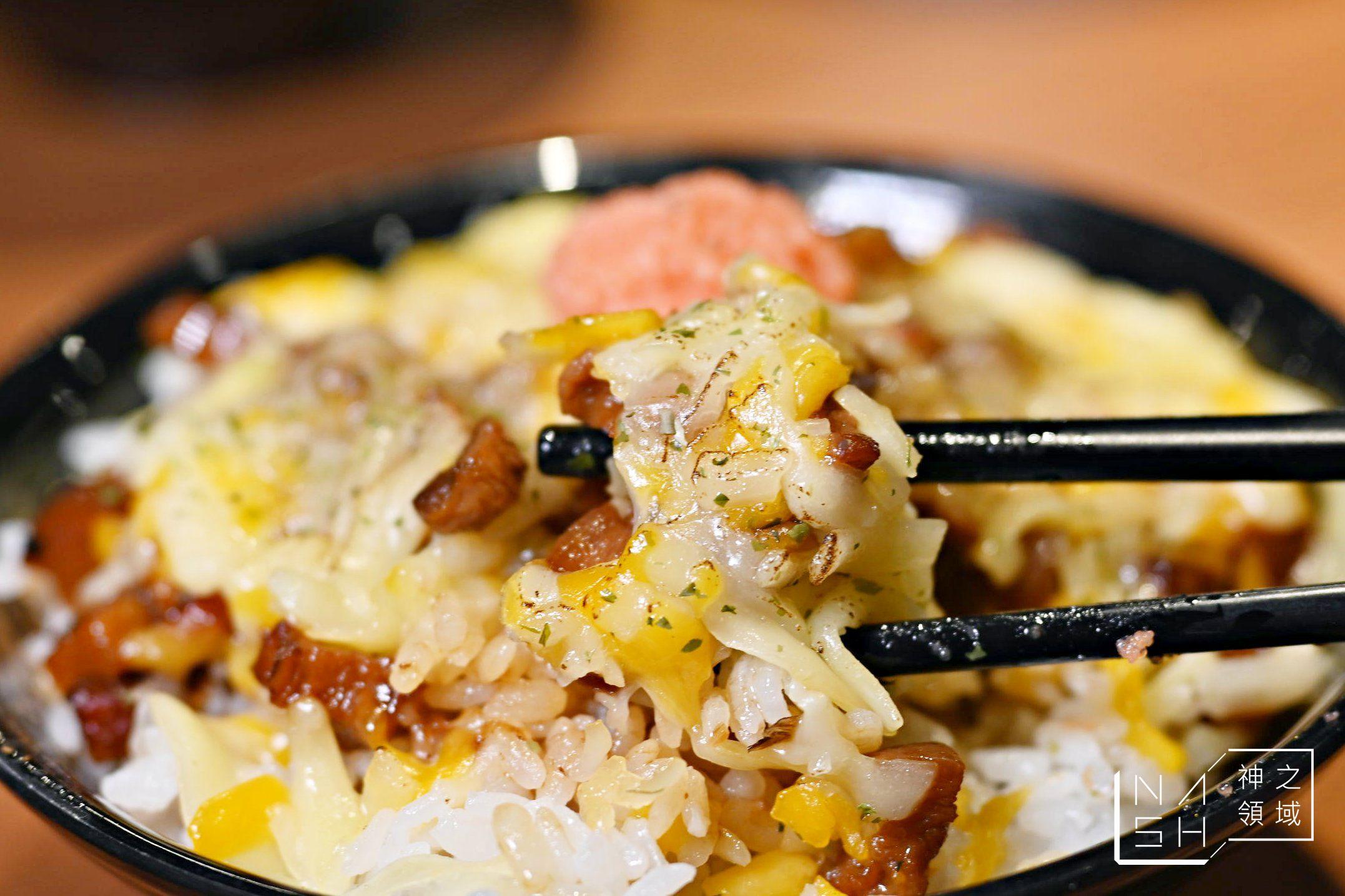 金仙魯肉飯鉑金食堂