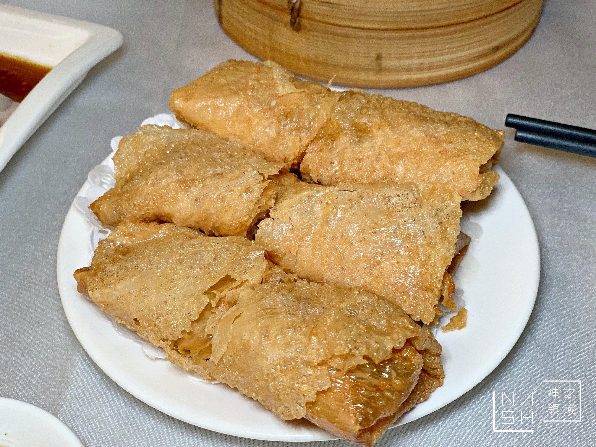竹家莊避風塘漁家料理