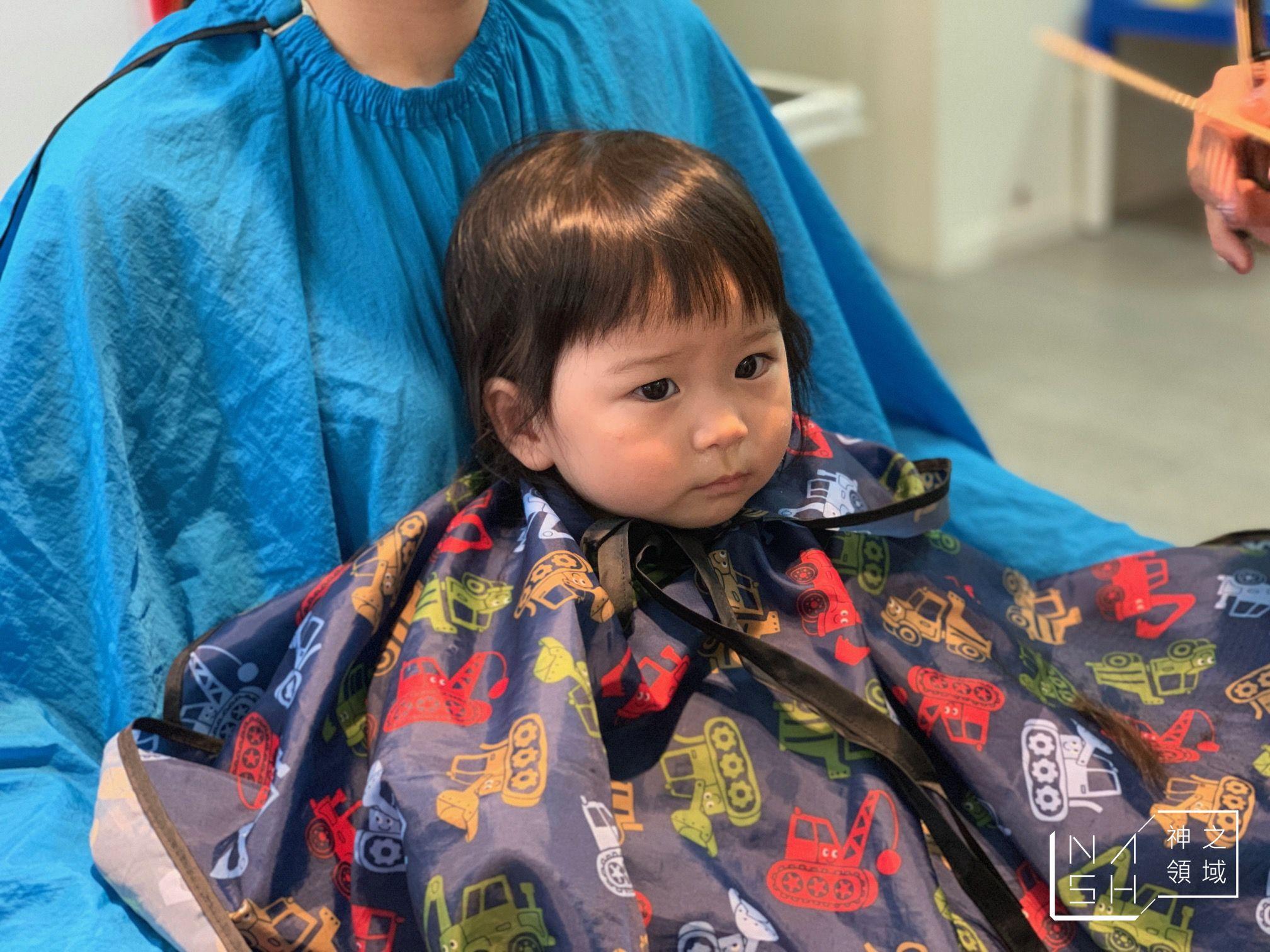 台北兒童剪髮,兒童剪髮,天母兒童剪髮,天母剪髮 @Nash,神之領域
