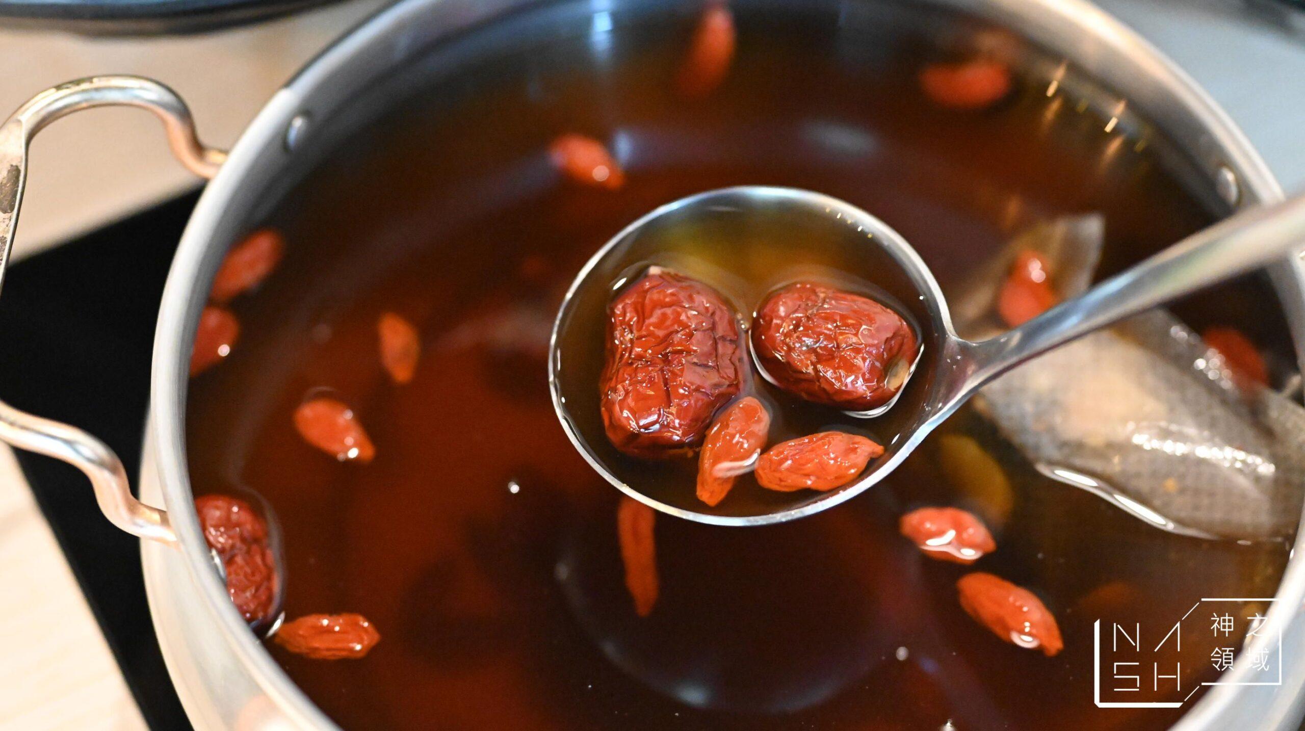 肉饕涮涮鍋