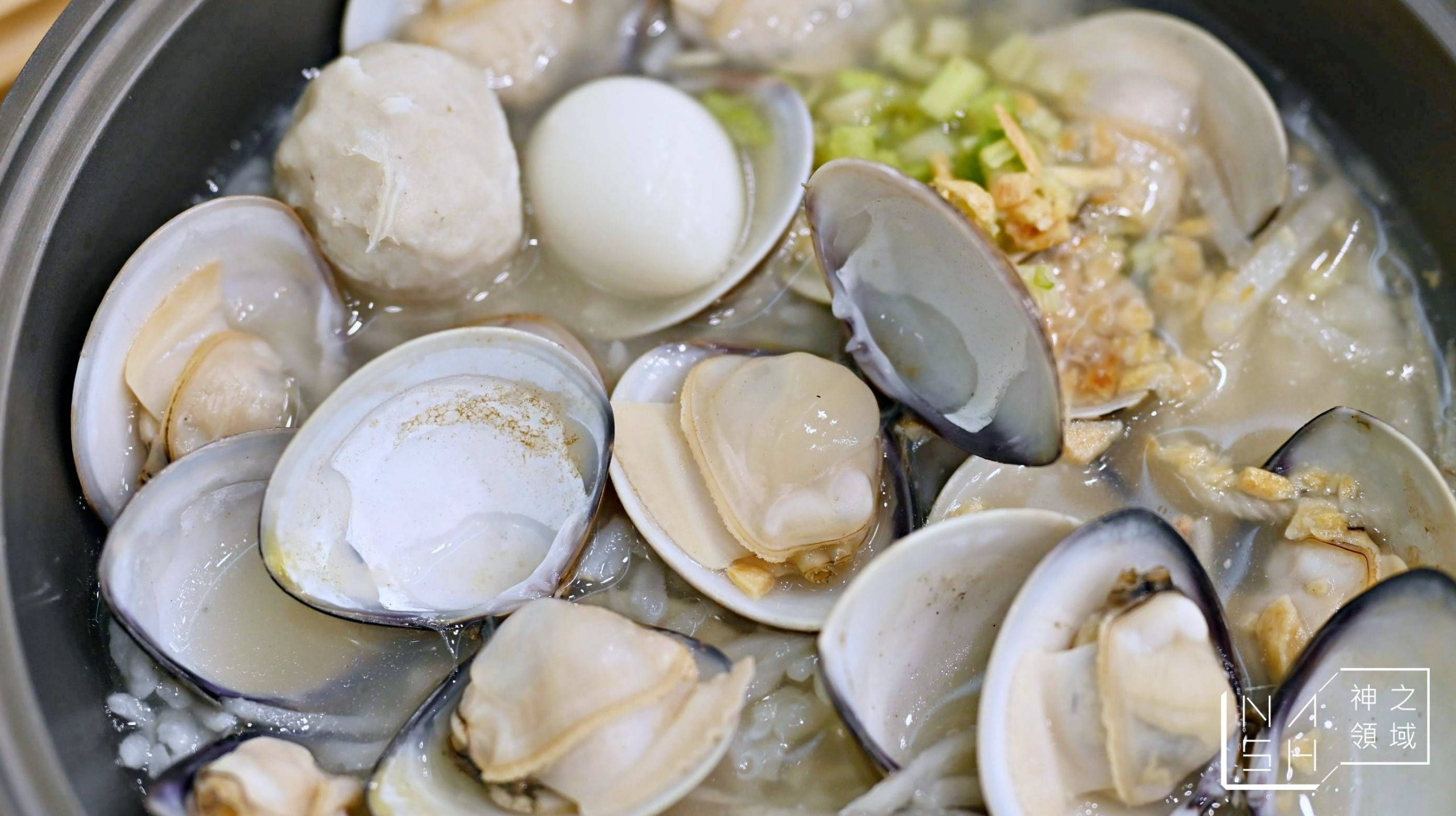 萬華海鮮粥舖