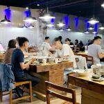 今日熱門文章:小海水產永貞店|景安市場美食 海鮮真的太強大了 (菜單 訂位)