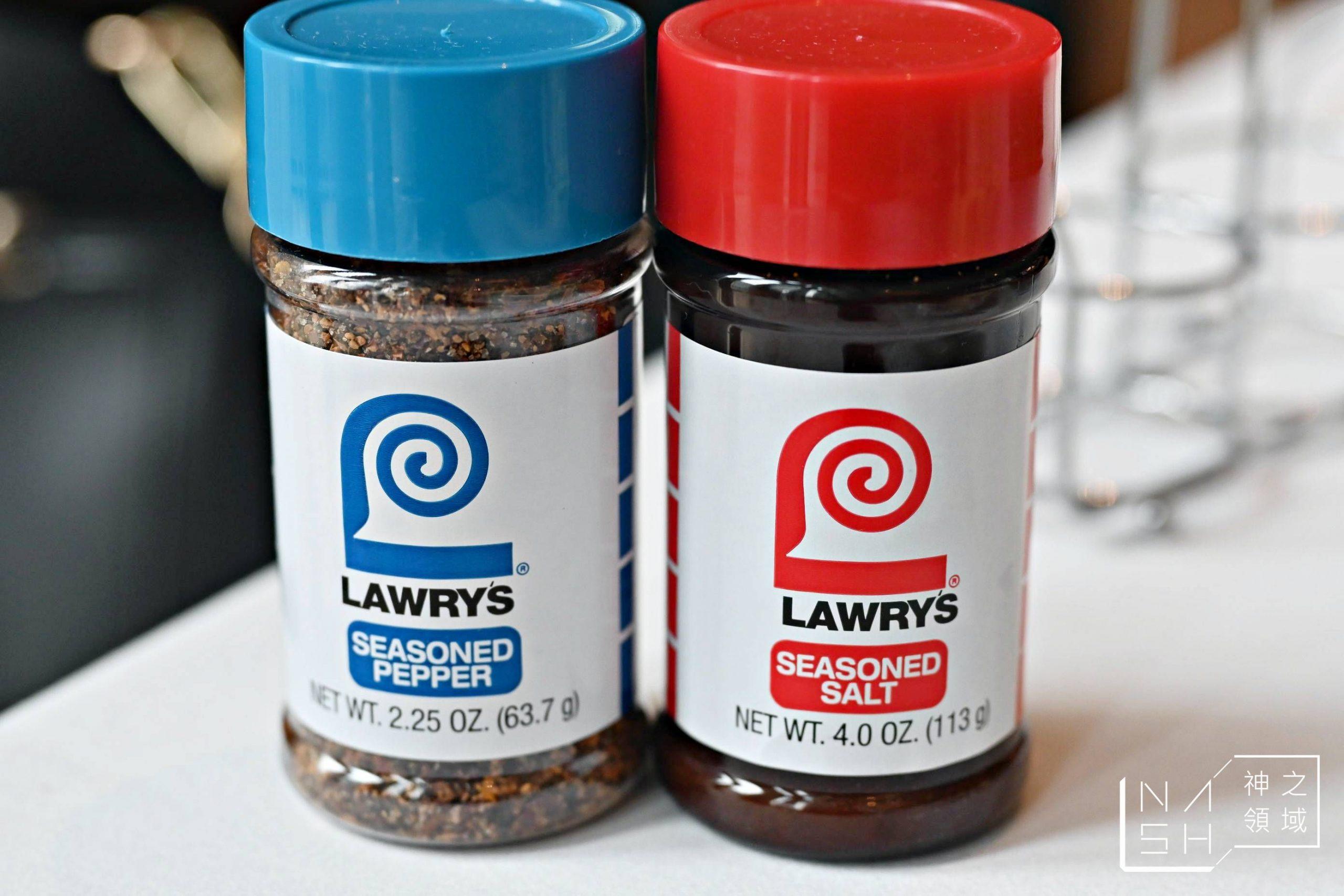Lawry's 勞瑞斯牛排