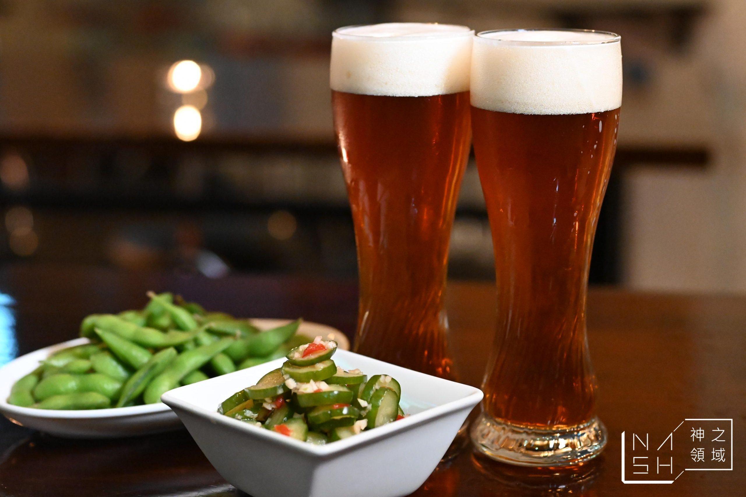 雄雞精釀啤酒