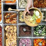 即時熱門文章:HALOA POKE 夏威夷拌飯|台北車站美食 超美味健康POKE (菜單)