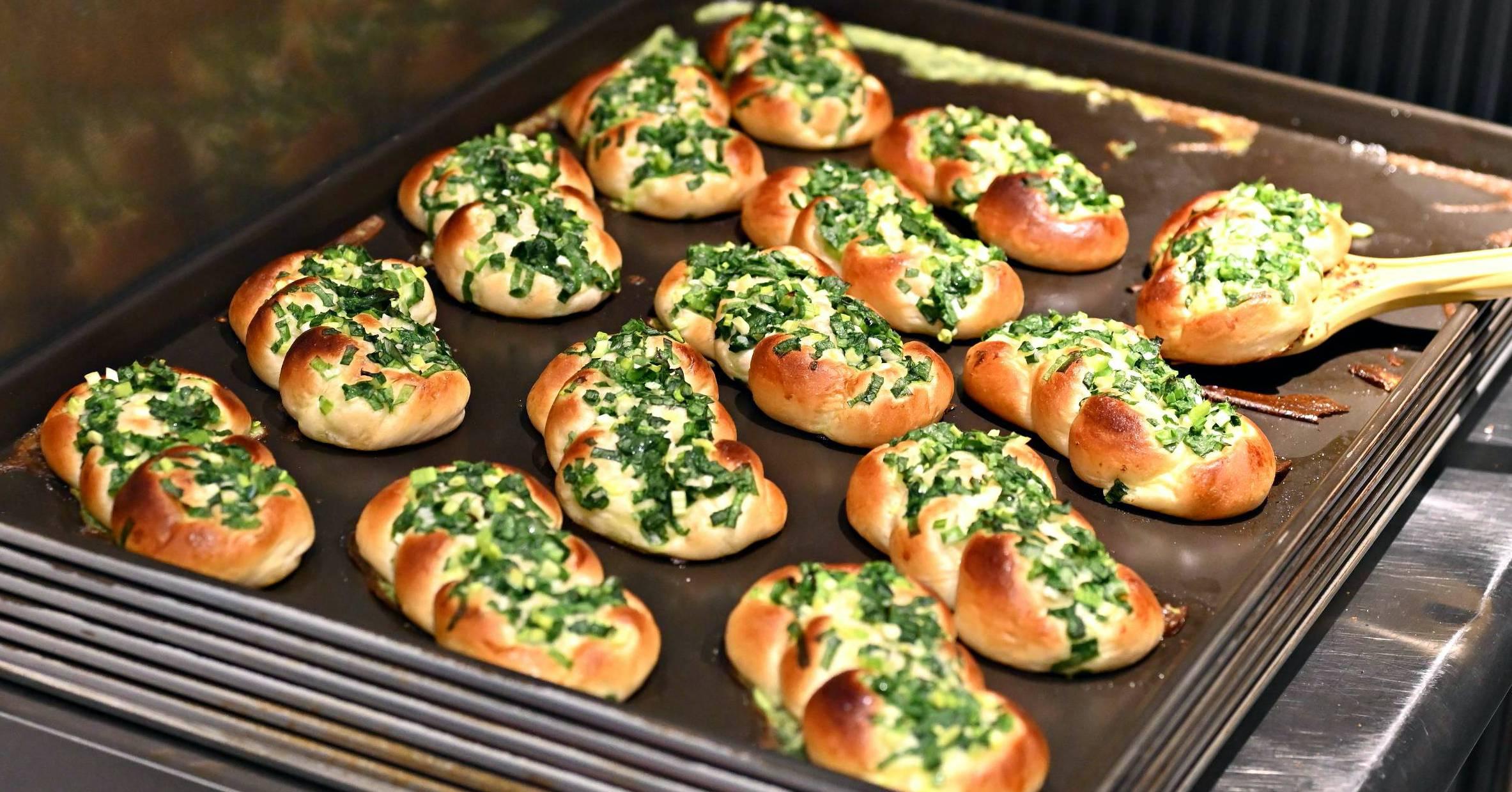 米包bakery麵包,米包 @Nash,神之領域