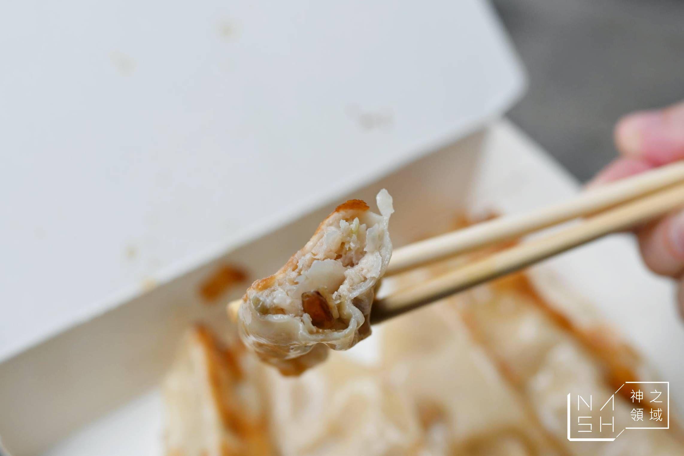 福州手藝鍋貼