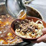 今日熱門文章:江蘇老趙刀切麵|大安站美食 炸醬麵 豬腳麵都超級好吃