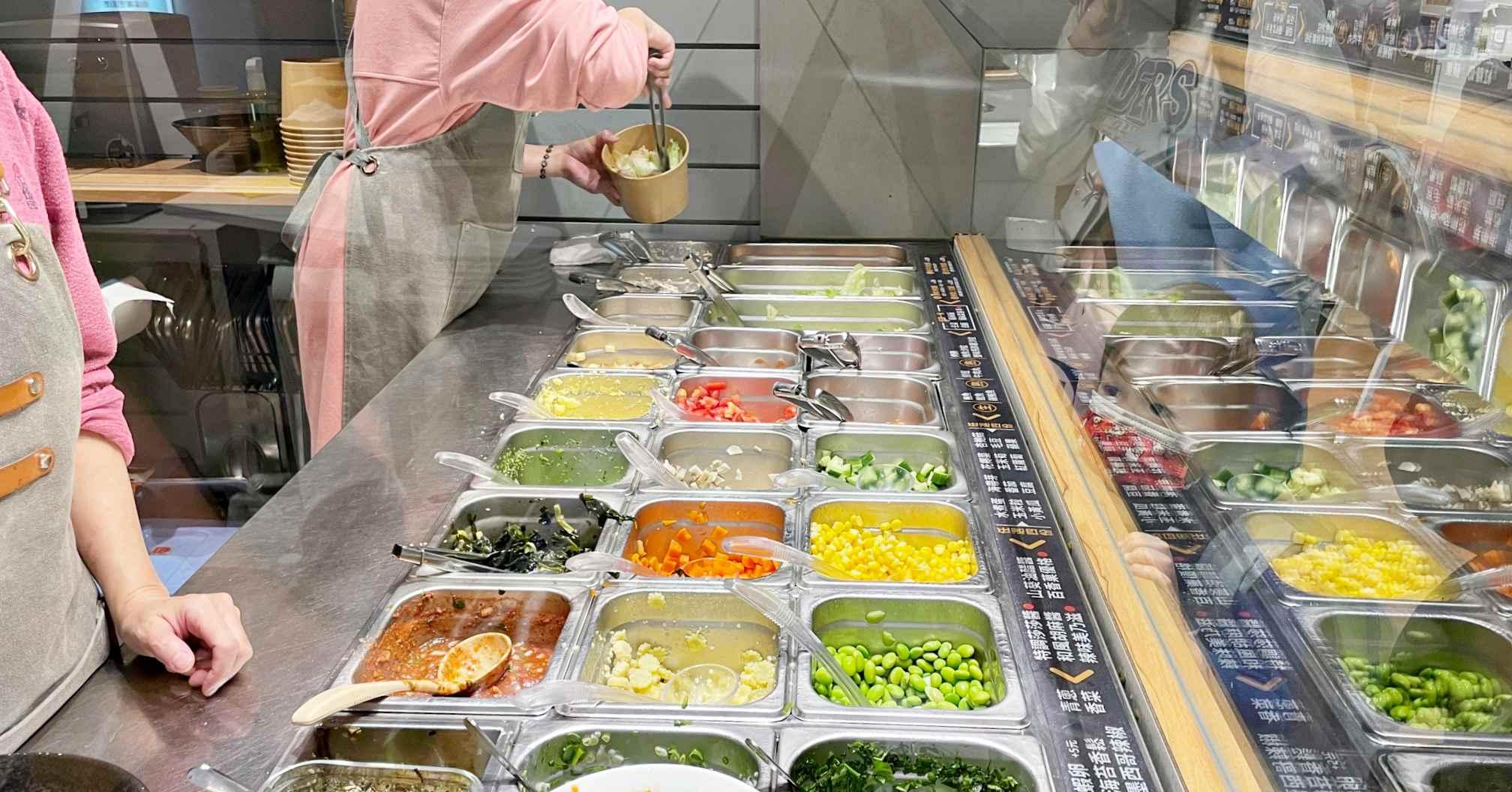 公館美食,JJ's POKE & CAFE 鮮魚沙拉飯,JJ's POKE & CAFE,poke,公館poke @Nash,神之領域