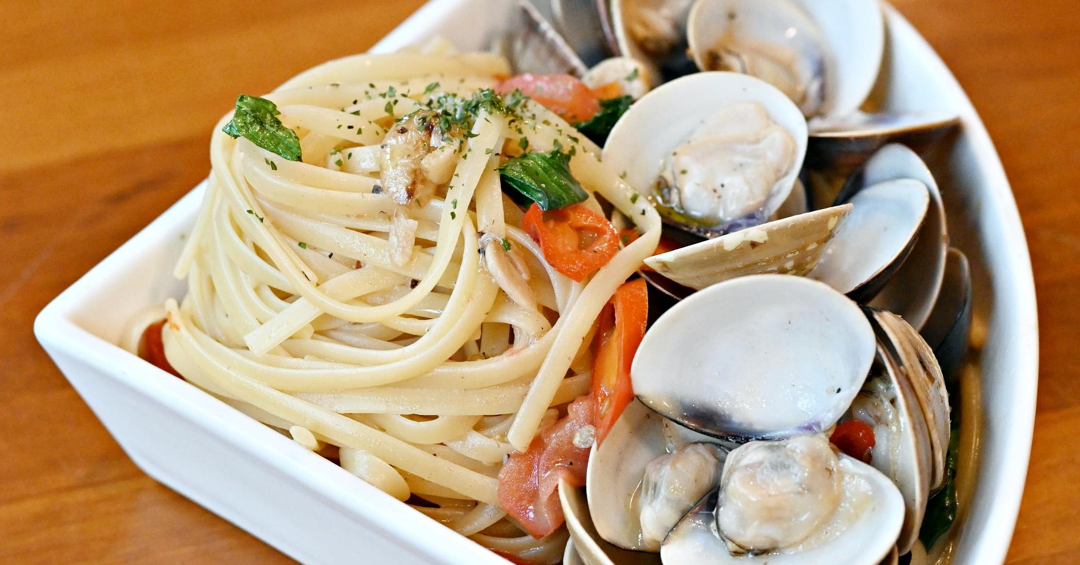 吃義燉飯|南京復興美食 台北燉飯推薦 義大利麵也很厲害 (菜單)