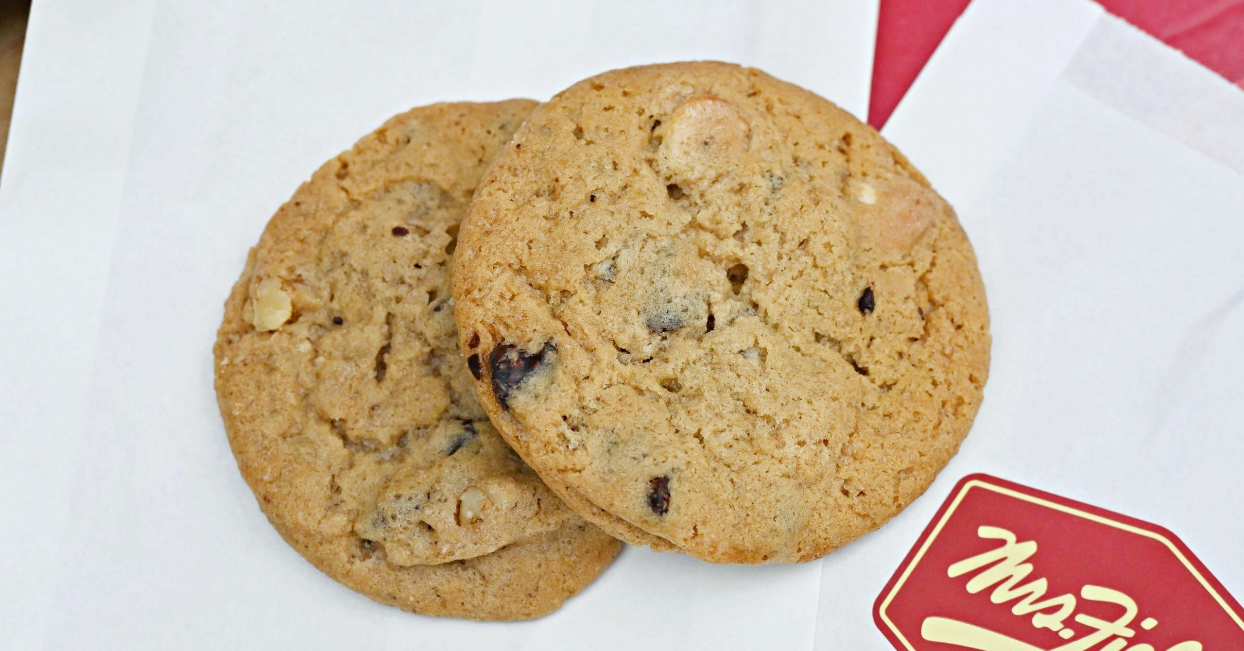 忠孝復興美食,Mrs.Fields菲爾斯太太餅乾,Mrs.Fields,菲爾斯太太餅乾 @Nash,神之領域