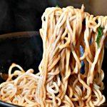 今日熱門文章:【三重美食】睿盛香麵村 三重宵夜推薦超強的雙醬麵