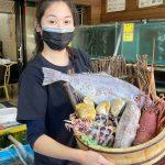 即時熱門文章:【萬里美食】望海亭海鮮餐廳 北海岸海鮮餐廳吃這家