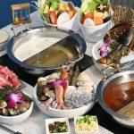 今日熱門文章:【市政府美食】三分半海鮮鍋物,台北海鮮火鍋推薦