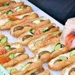 今日熱門文章:【七堵美食】七堵家傳營養三明治,狂勝基隆廟口營養三明治