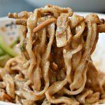 今日熱門文章:【芝山美食】木心麵舖,雙醬麵實在太厲害!天母美食推薦