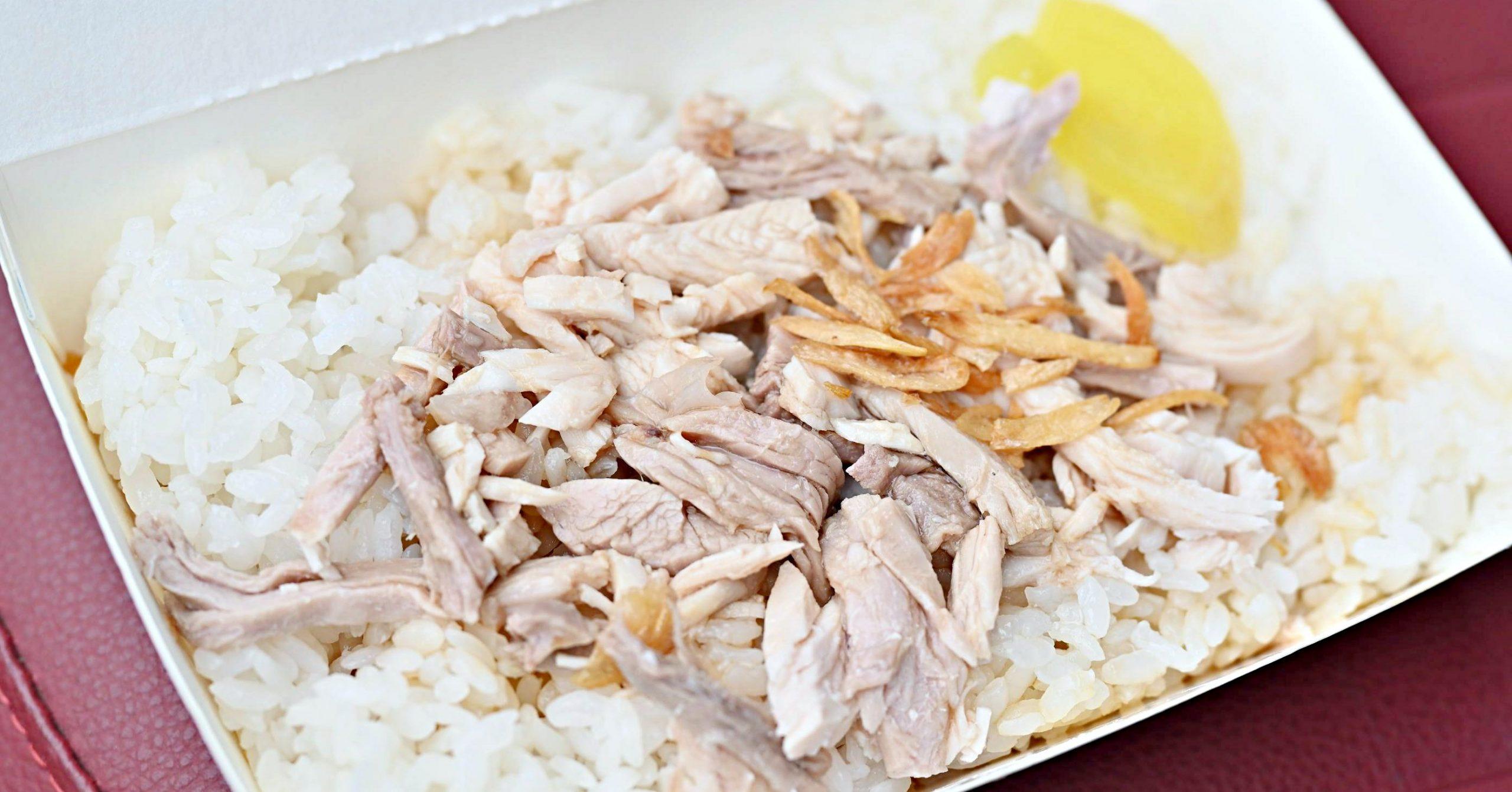 家禾火雞肉飯|嘉義火雞肉飯-在地人在吃的雞肉飯 (菜單價錢)