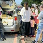網站近期文章:【預約制美食】沙拉王國,幽靈快餐車賣好吃的海鮮沙拉