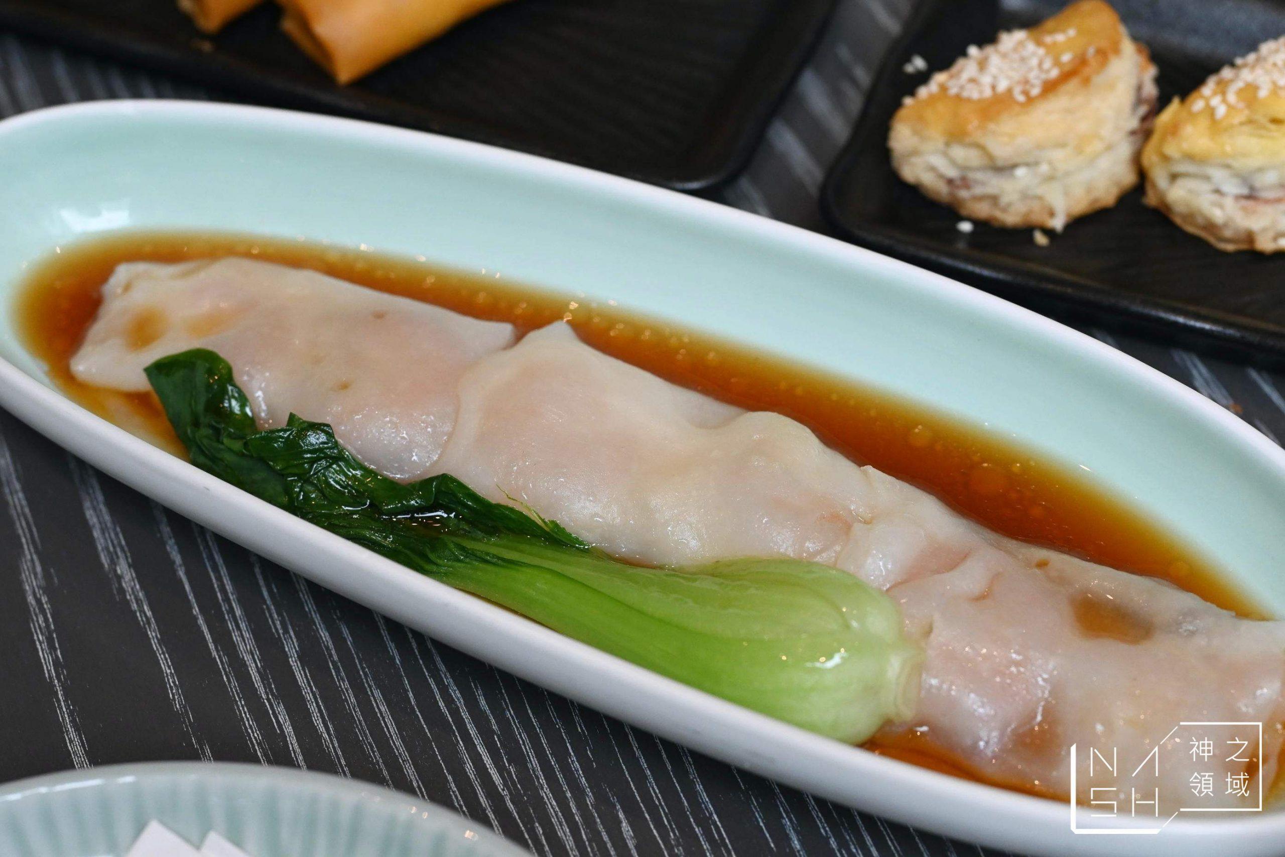 青雅中餐廳