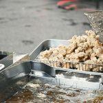 即時熱門文章:【七堵美食】七堵雞塊麵,平日七點就開炸的雞排攤車
