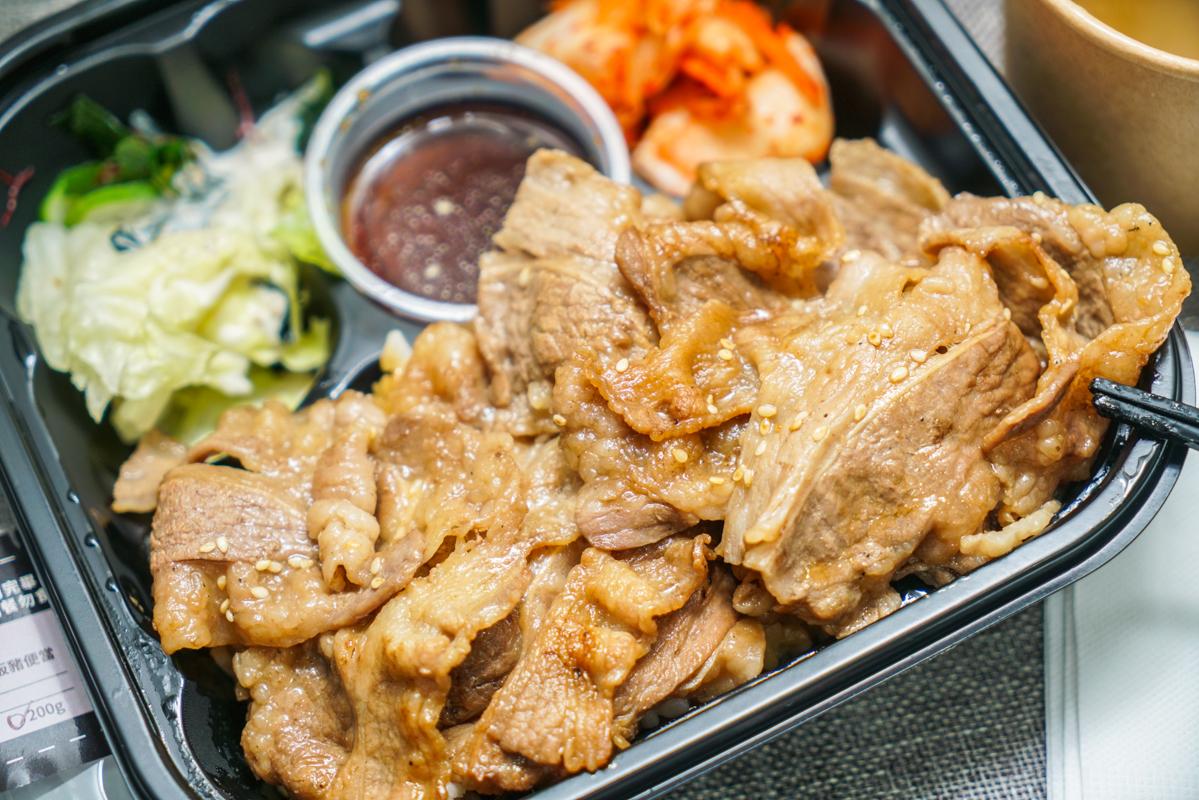 今日熱門文章:【台北車站美食】燒肉LIKE,燒肉LIKE外帶最低$170起(菜單)