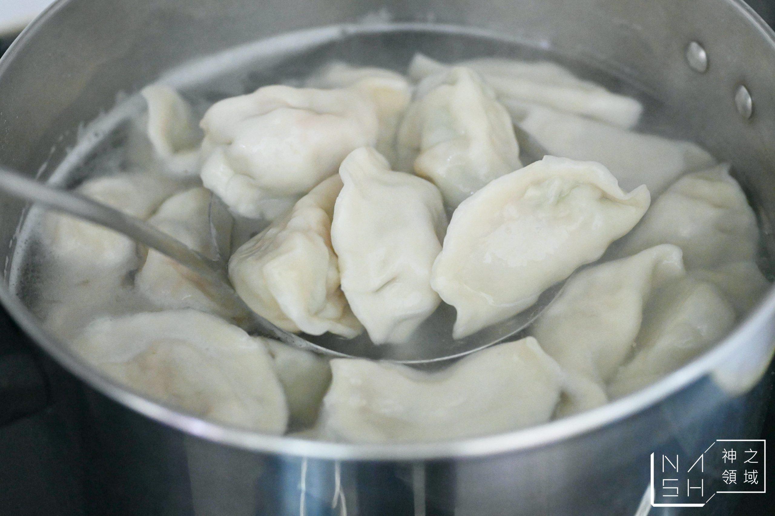陶姑媽手工水餃