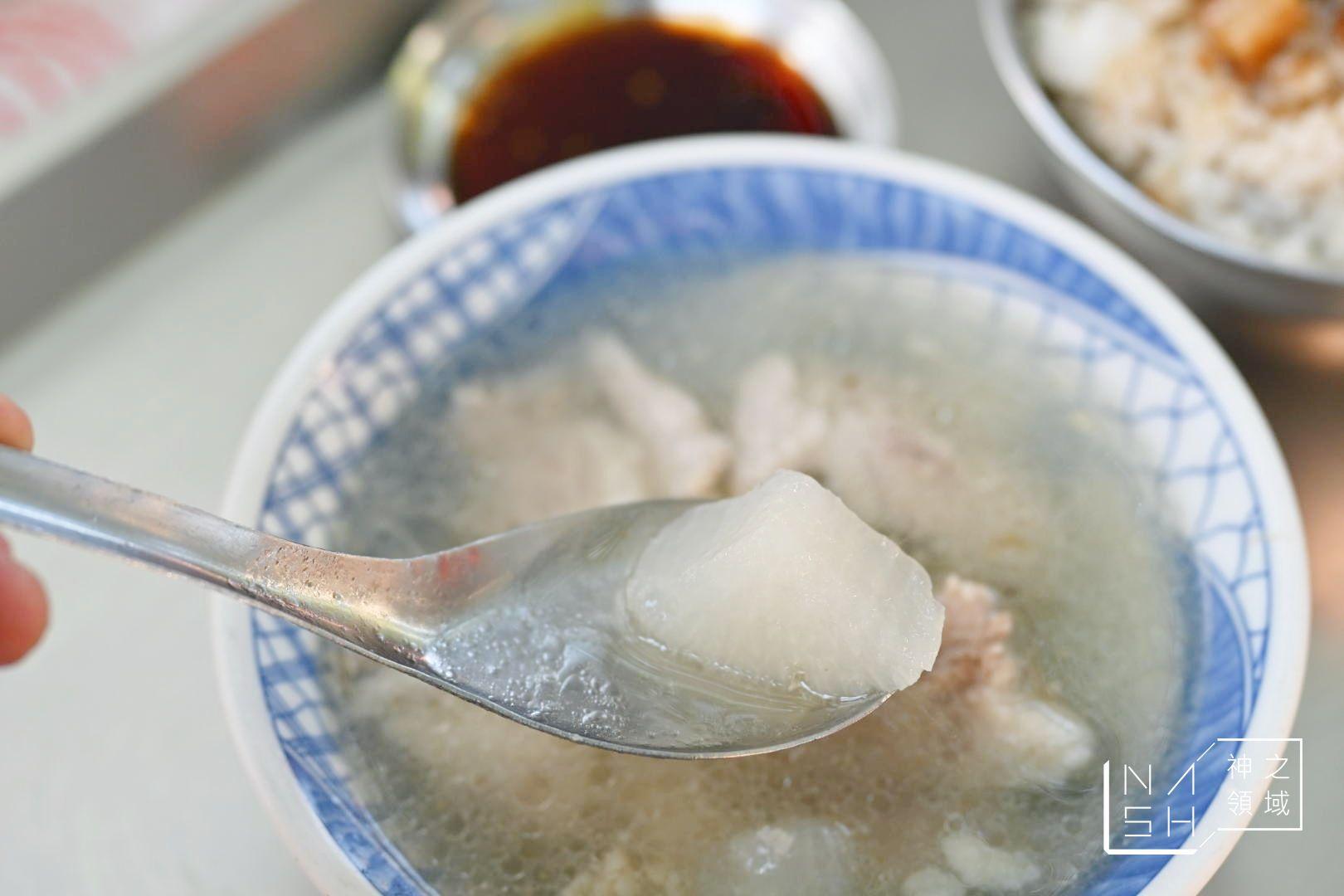 江家原汁排骨湯