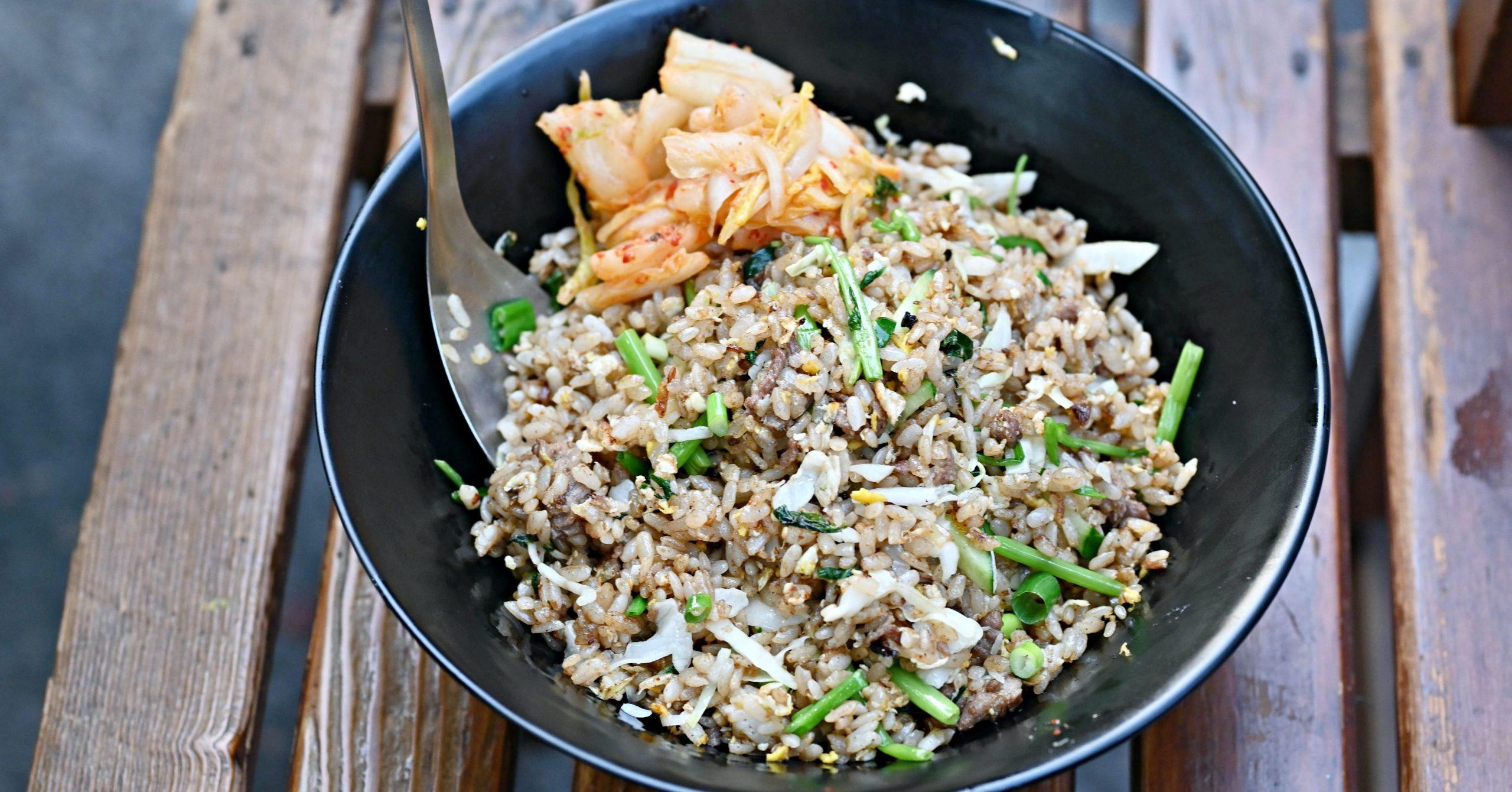 即時熱門文章:【士林美食】super超好吃炒飯炒麵,炒飯只要$60(菜單)