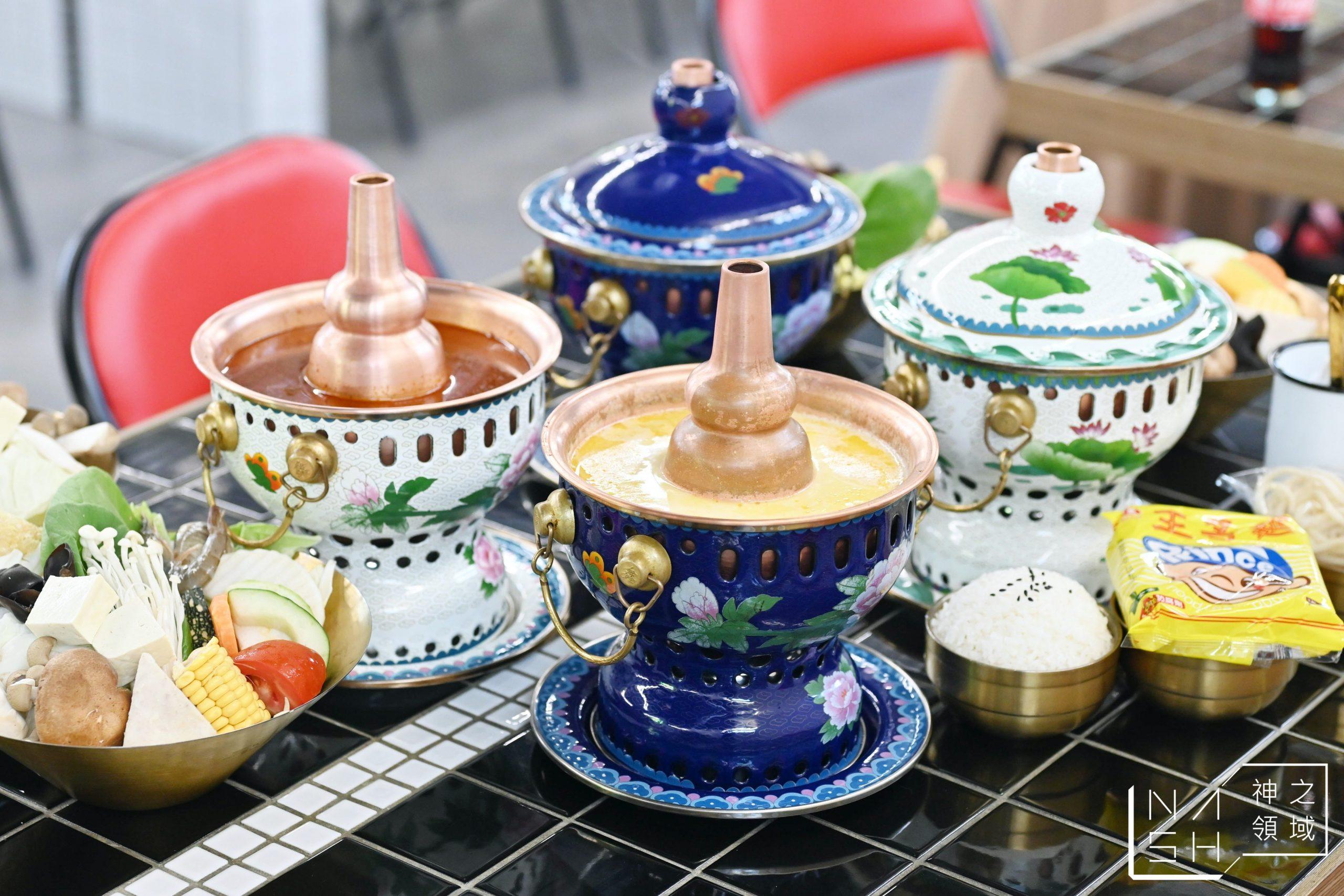 芳華火鍋公司