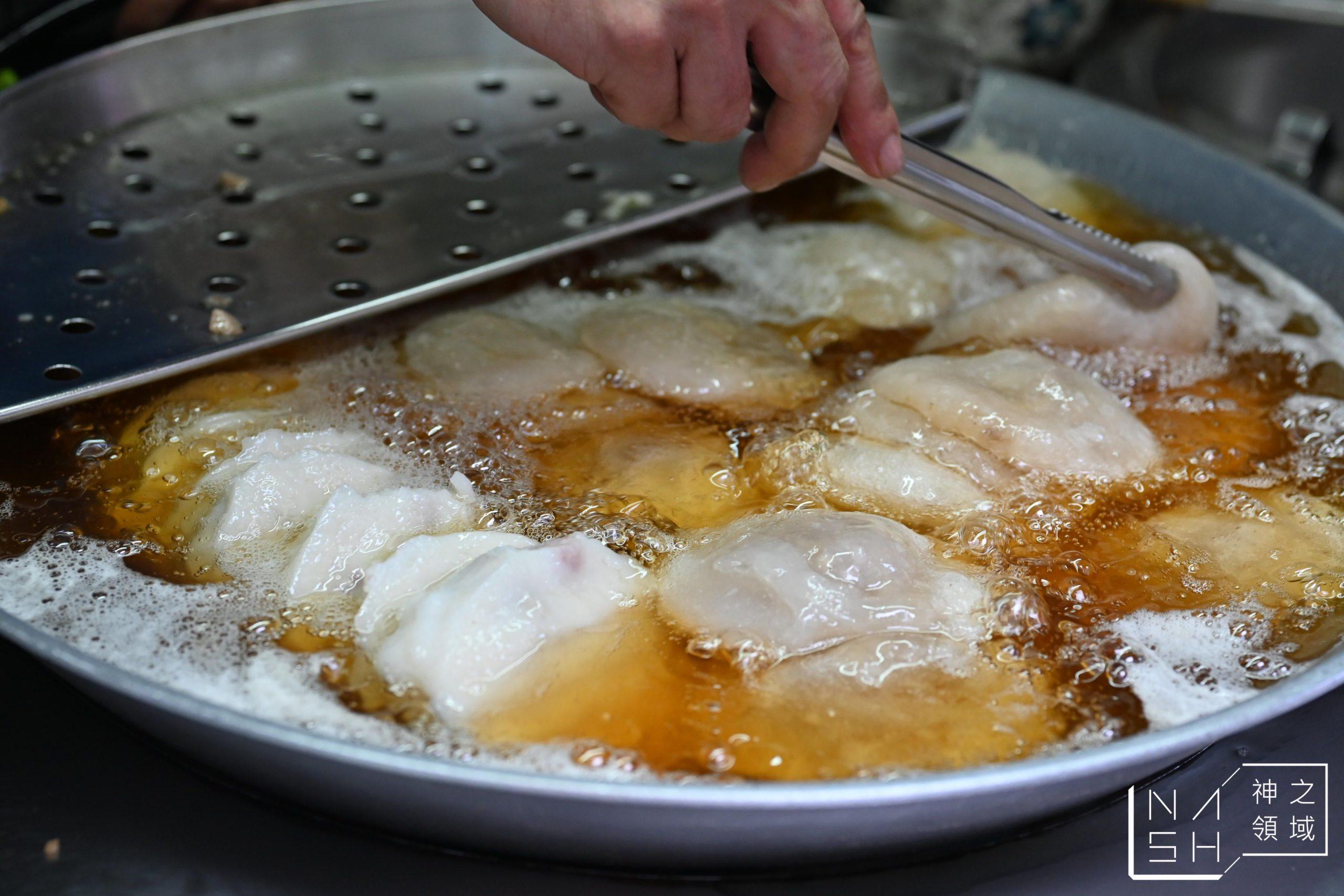 陳記肉圓油粿