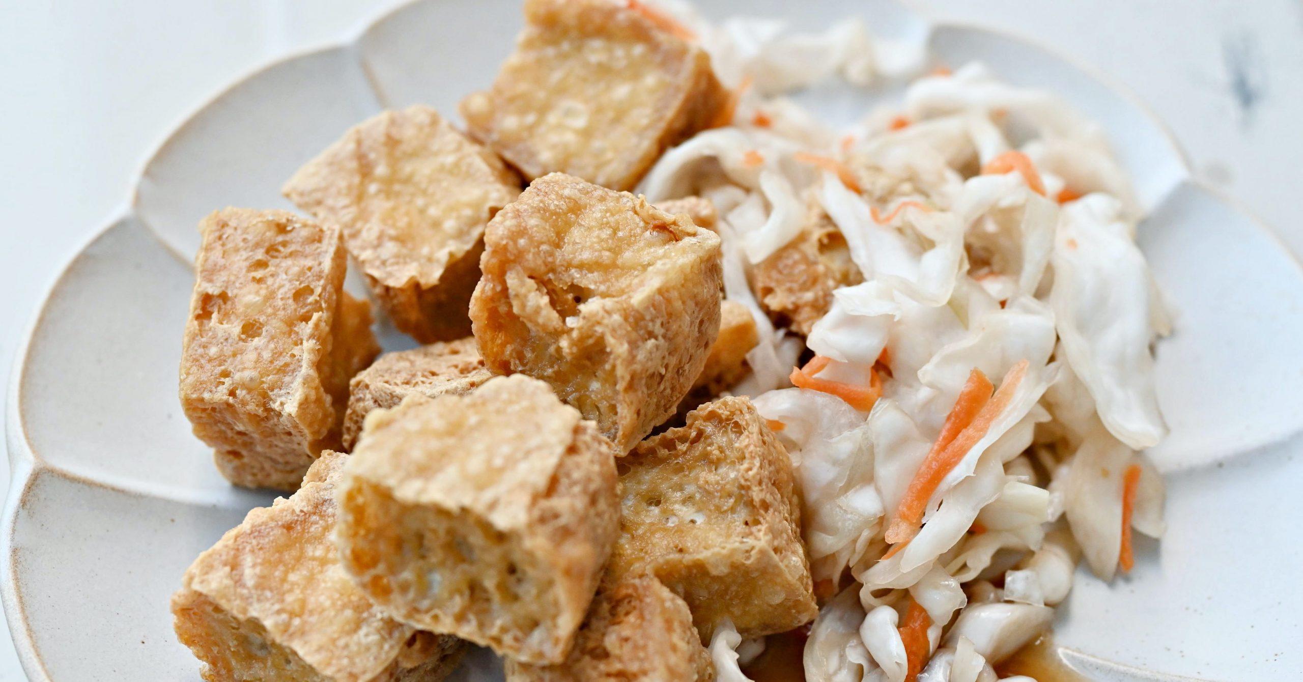 網站近期文章:【三重美食】林記臭豆腐&大腸麵線,三重台北橋站在地美食小吃