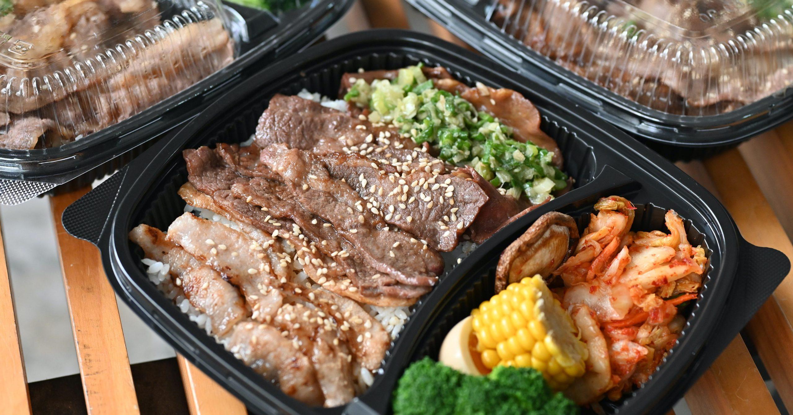 即時熱門文章:【天母美食】天町燒肉屋芝山店,防疫燒肉便當$160起 (菜單)