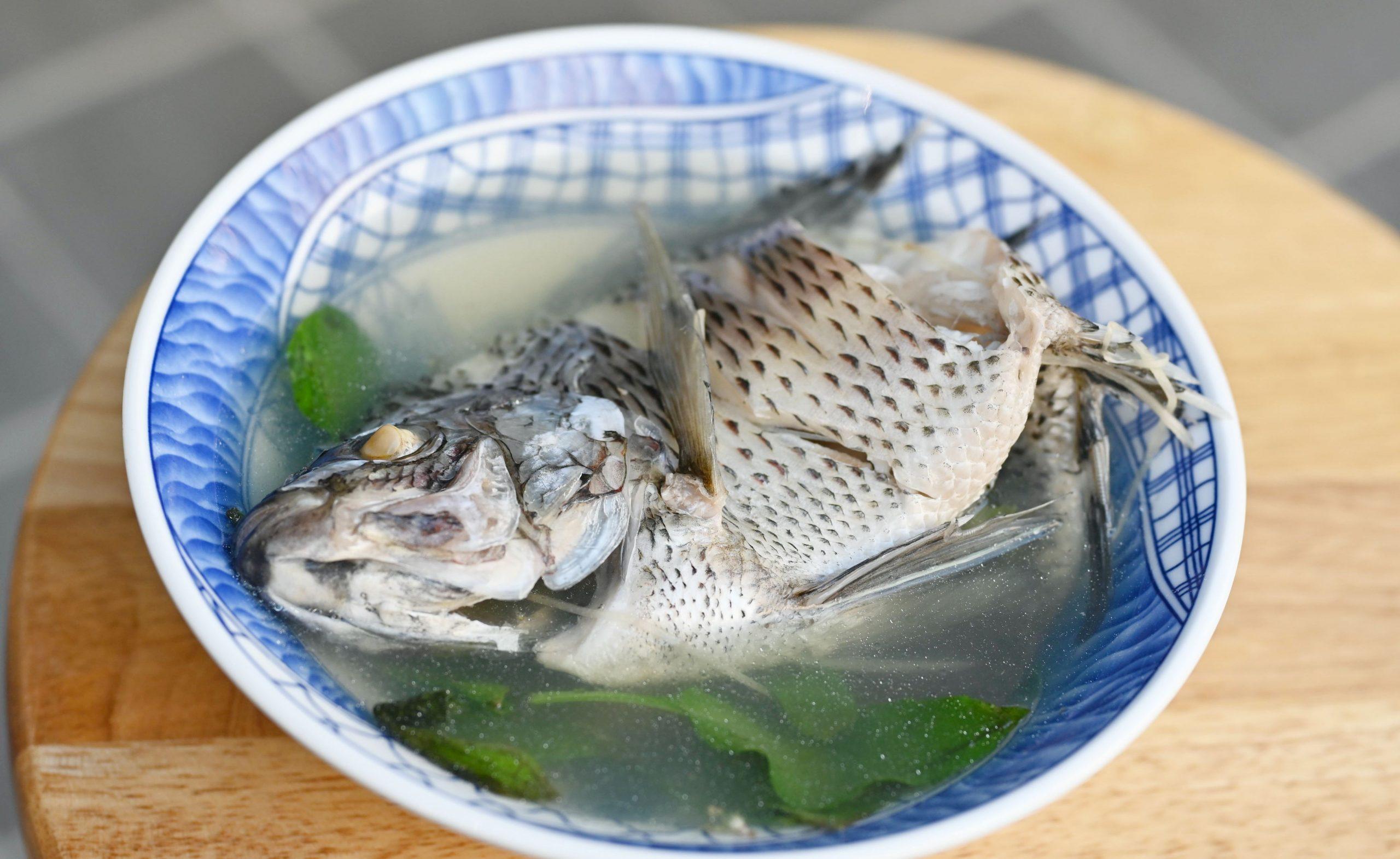 以馬內利鮮魚湯,以馬內利鮮魚湯菜單,以馬內利鮮魚湯搬家,善導寺美食 @Nash,神之領域