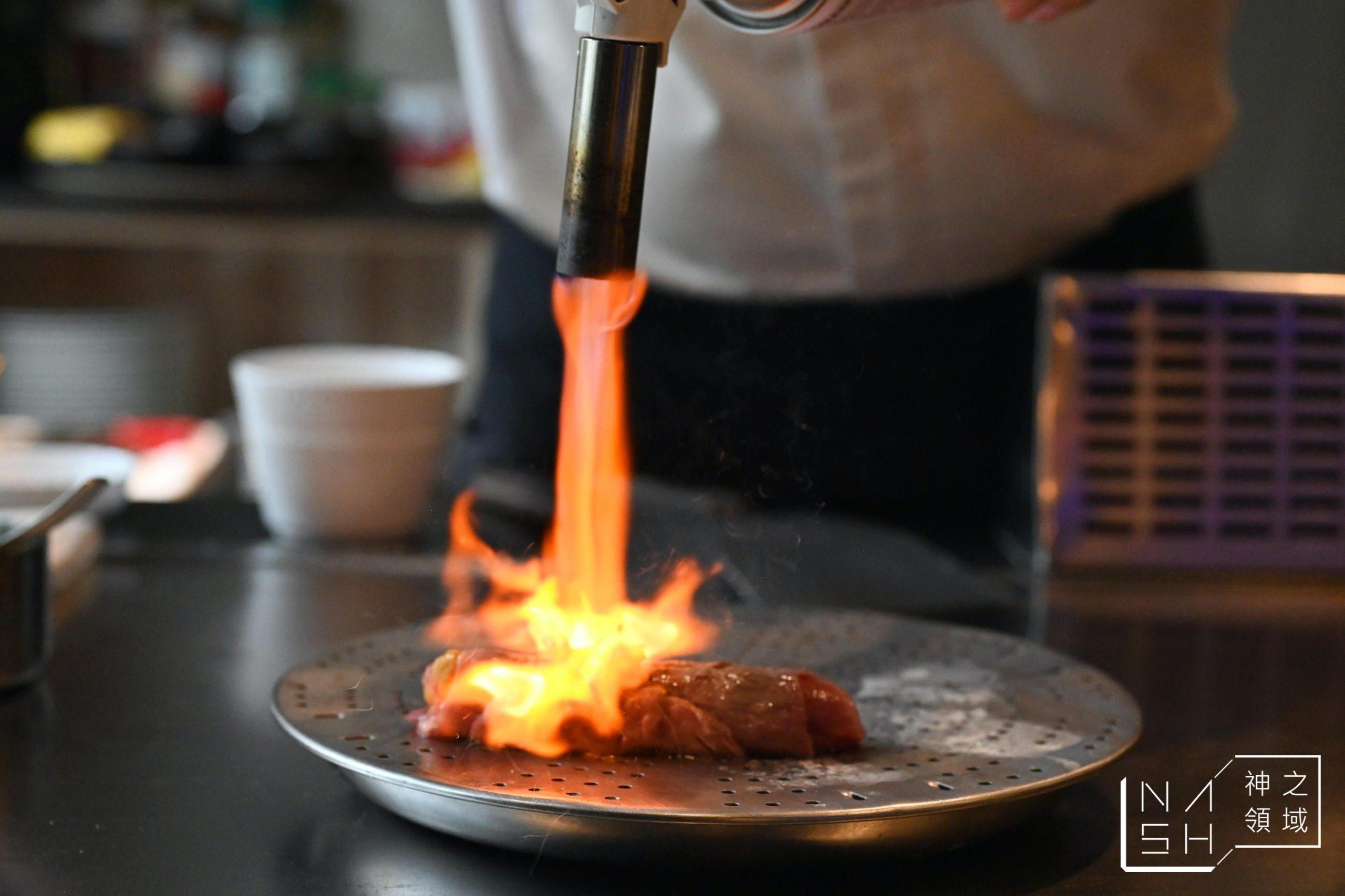 鼎級prime鐵板燒,鼎級鐵板燒,林口鐵板燒,鐵板燒推薦