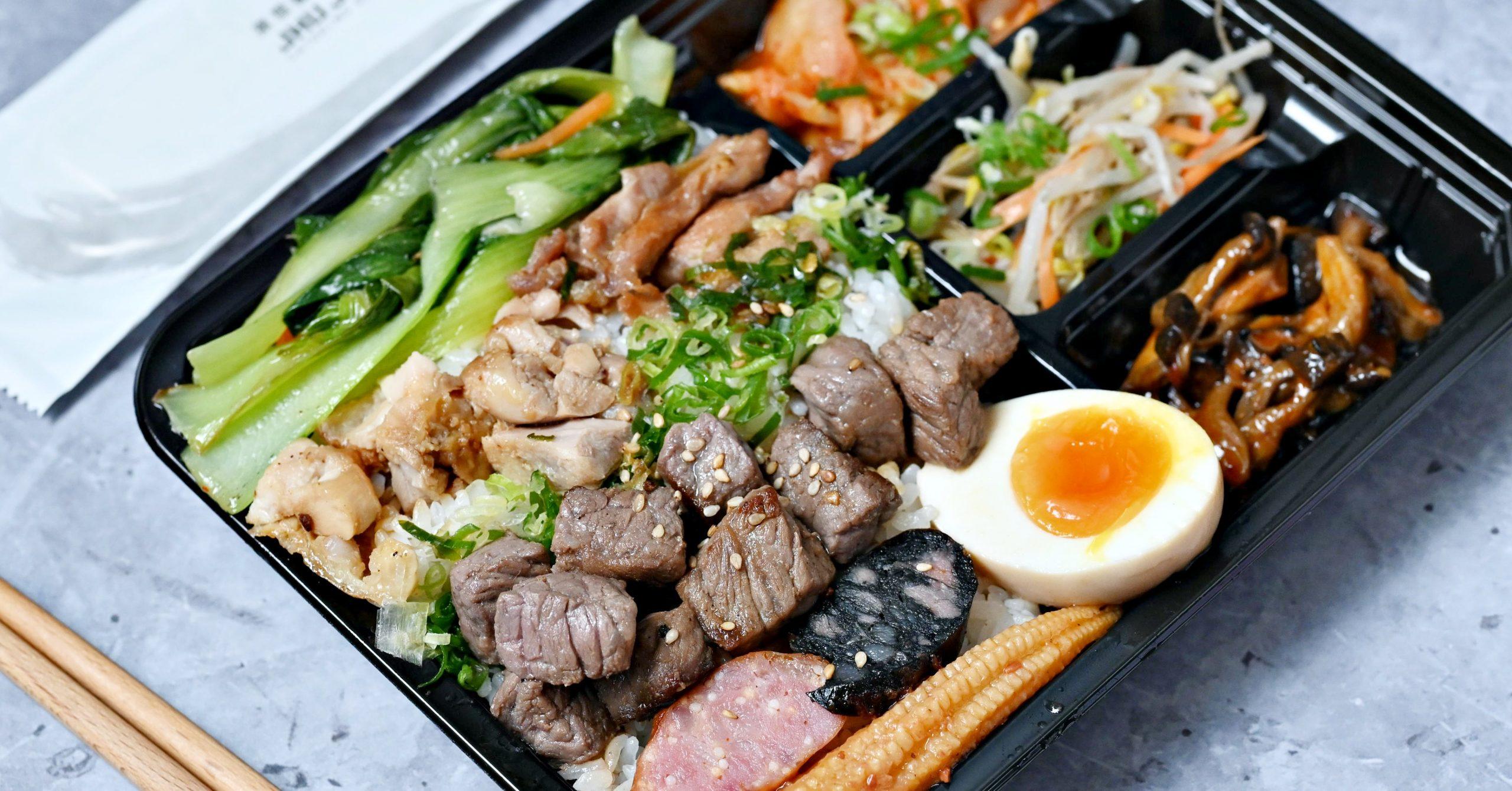 即時熱門文章:【台北橋美食】燒肉Smile三重店,燒肉Smile外帶便當便宜又好吃