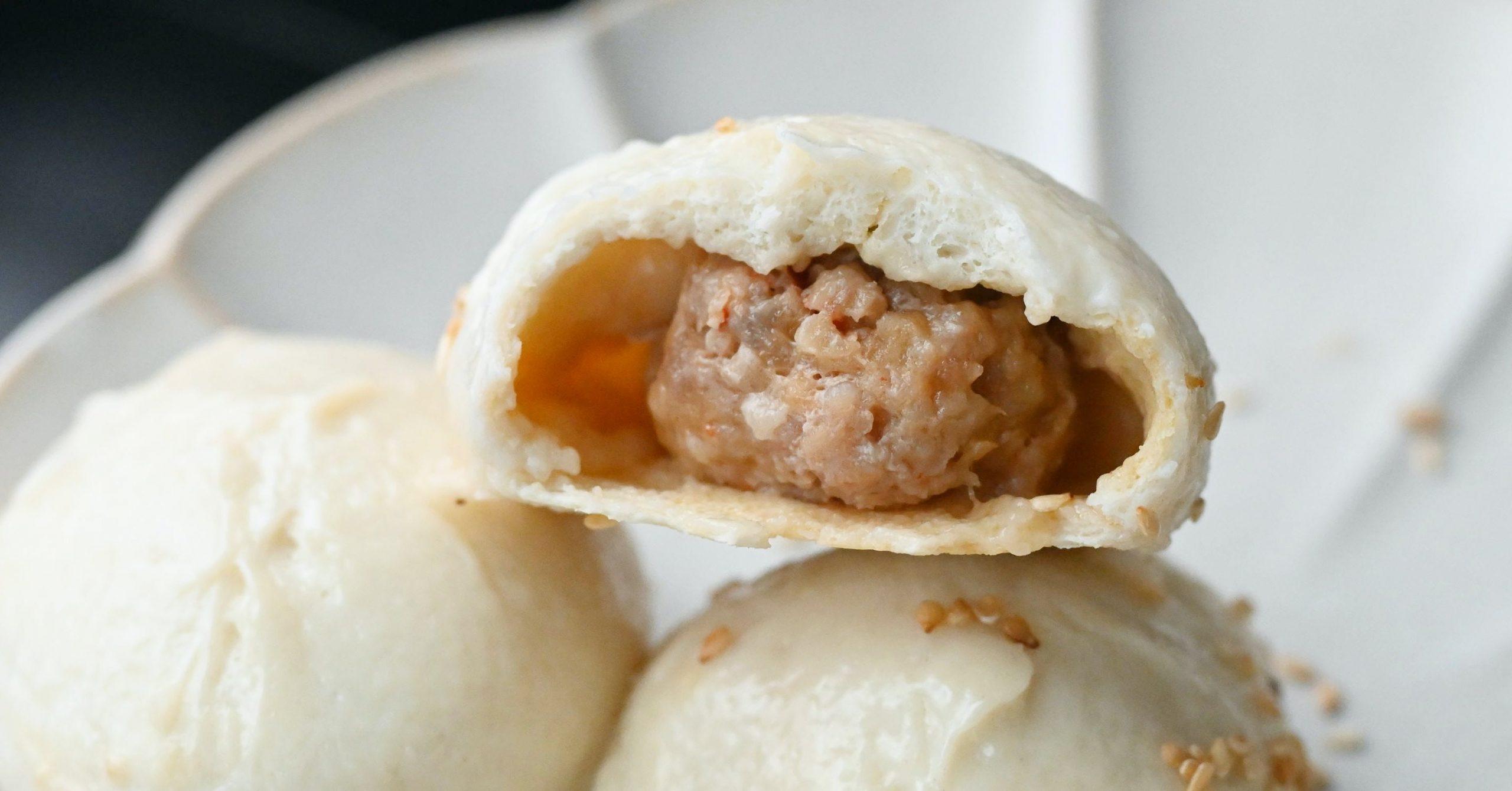 網站近期文章:【良品開飯】上海生煎包,五種生煎包都超級好吃美味