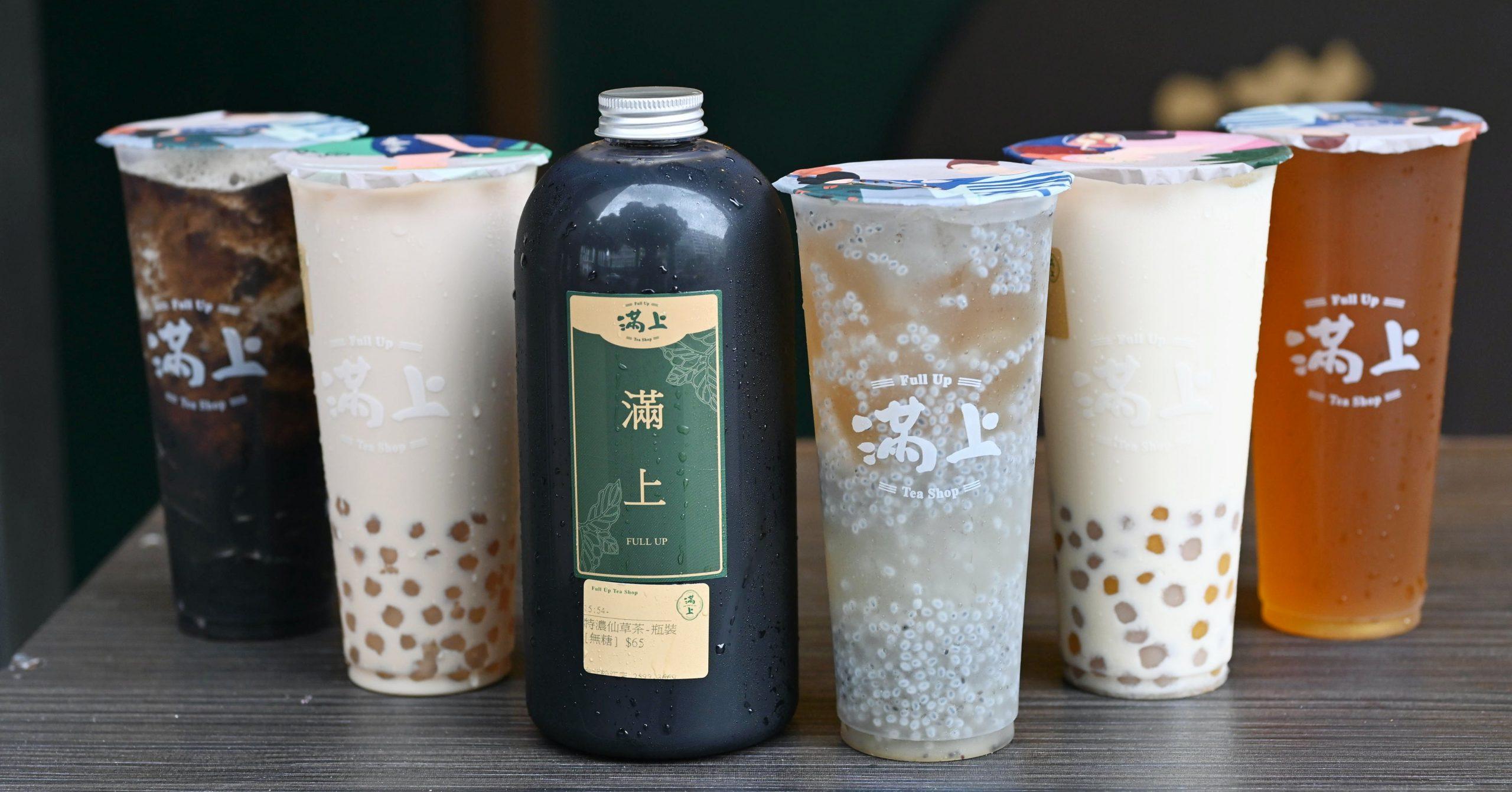今日熱門文章:【飲料推薦】滿上仙草茶飲專賣店,滿上仙草茶飲什麼好喝? (菜單)