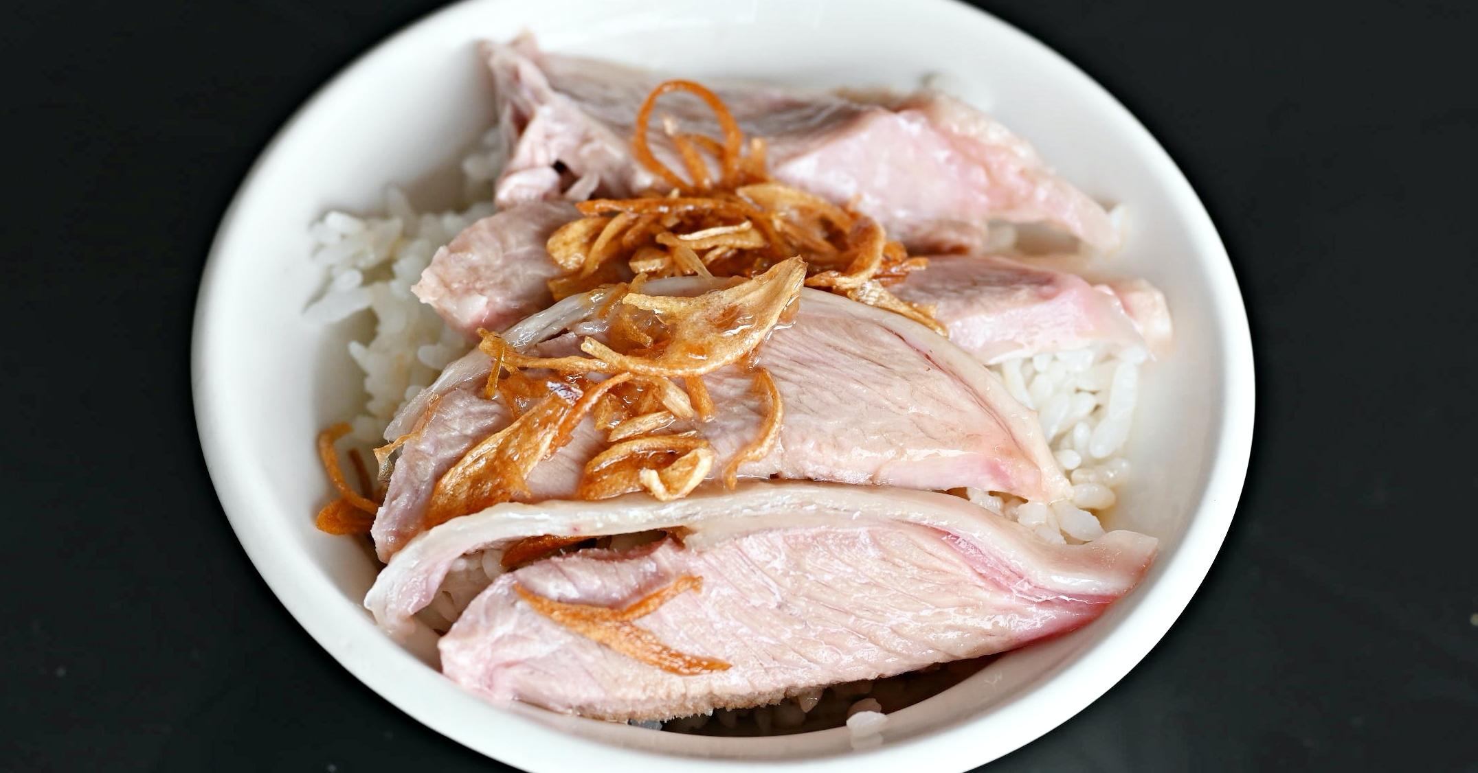 今日熱門文章:【嘉義火雞肉飯推薦】可口火雞肉飯,低調又超美味的雞肉飯推薦