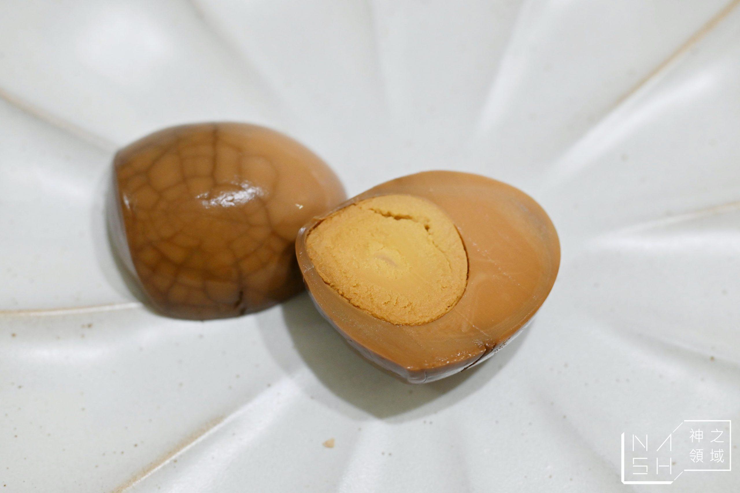 姑姑的茶葉蛋