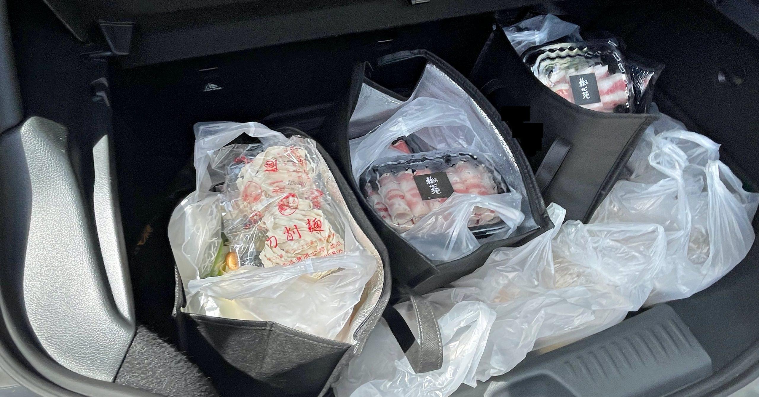 【南京復興美食】椒心苑麻辣鍋外帶,10人份100盎司肉盤超級讚