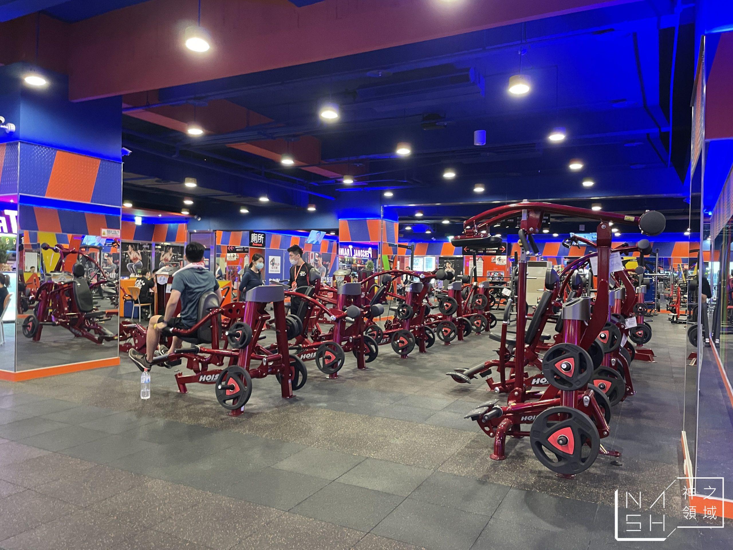 健身房推薦,World Gym費用,收費方式,world gym嘉義民族店,世界健身房嘉義 @Nash,神之領域