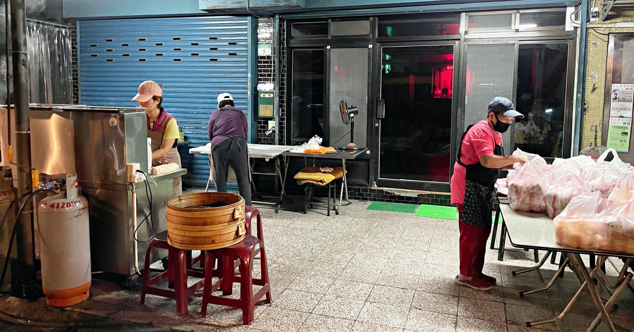 即時熱門文章:【天母美食】芝山岩阿婆肉包,凌晨五點開賣的神秘店家