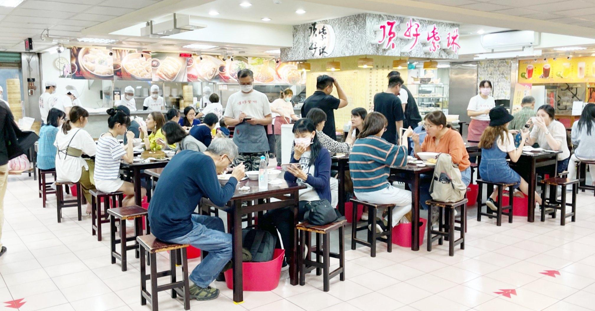 即時熱門文章:【忠孝敦化美食】頂好紫琳蒸餃館,吃蒸餃不如吃綠豆粥(菜單)
