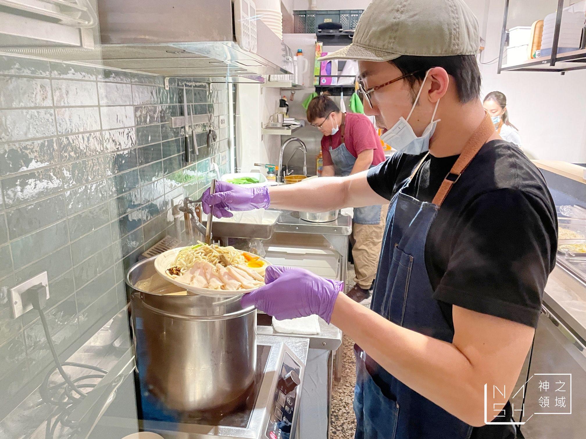小良絆涼麵專門店