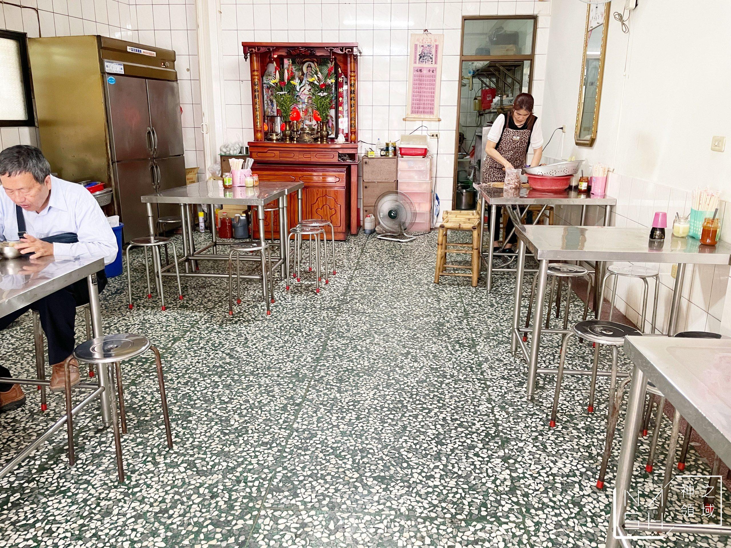 民權魚羹小吃店