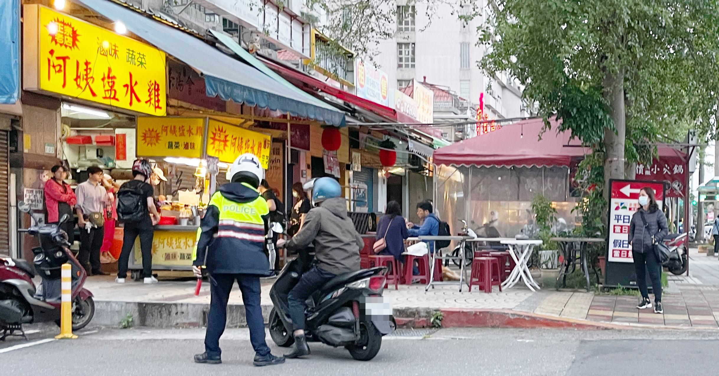 即時熱門文章:【士林夜市美食推薦】阿姨鹹水雞,超過50種鹹水雞(菜單)