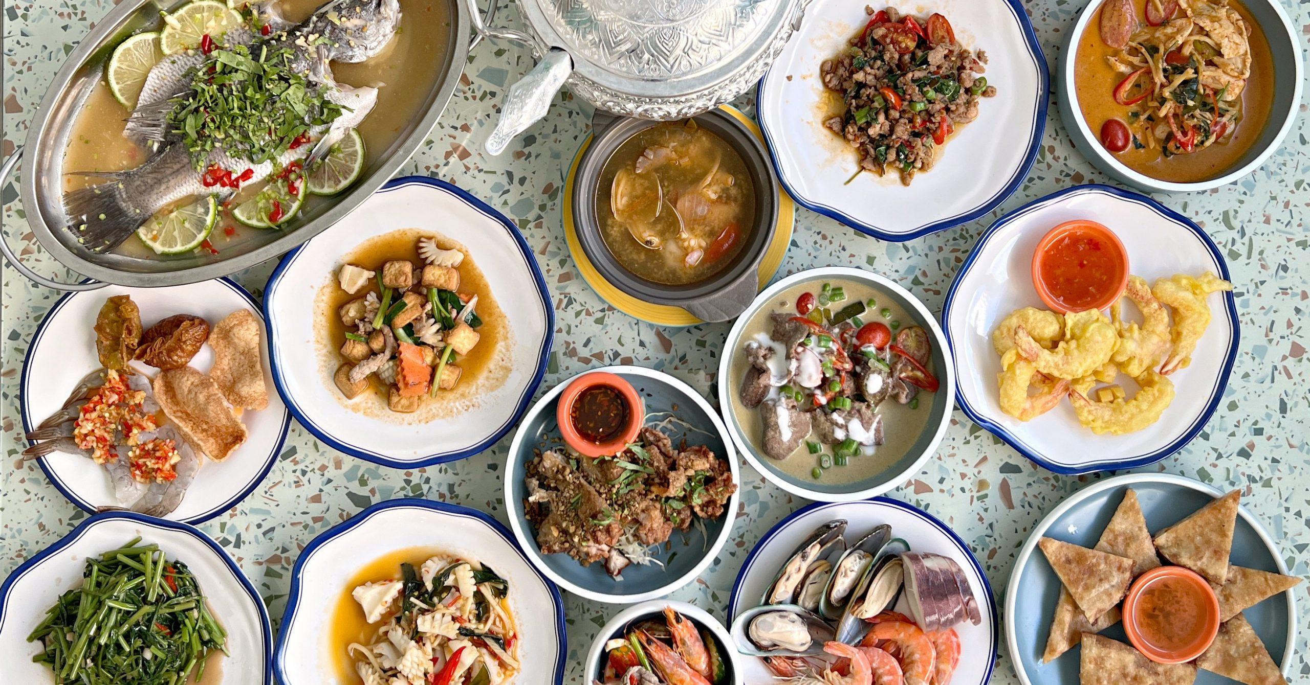 網站近期文章:【桃園美食】太夯泰料理,泰式料理吃到飽 (價錢 菜單)